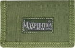 Maxpedition Micro Wallet OD Green - MX218G