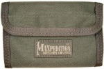 Maxpedition Spartan Wallet Foliage Green - MX229F