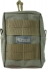 Maxpedition Vertical GP Pouch Khaki - MX241K