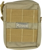 Maxpedition Vertical GP Pouch Low Profile - MX242K