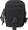 Maxpedition M-1 Waistpack Black - MX307B
