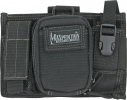 Maxpedition Triad Admin Pouch Black - MX324B