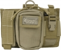Maxpedition Triad Admin Pouch Khaki - MX324K