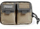 Maxpedition Double Pocket Insert - MX3517KF