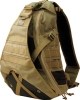 Maxpedition Monsoon Gearslinger Khaki - MX410K