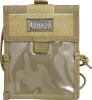 Maxpedition Traveler Passport/ID Carrier - MX801K