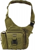 Maxpedition Jumbo EDC OD Green - MX9845G