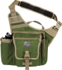 Maxpedition Jumbo KISS OD Green/Khaki - MX9849GK