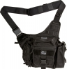 Maxpedition Jumbo EDC Black - MX9851B