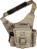Maxpedition Jumbo LEO Khaki - MX9852K