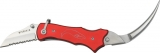 Myerchin Sailors Tool Linerlock Red - MYP300RD