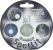 Nite Ize Disc-O Flashlight - N00804