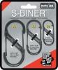 Nite Ize S-Biner Three Pack - N00982