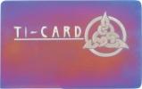 Nemesis Ti-Card - NE3