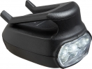 N-rit Little Giant Cap Light 3 LEDs Small Lightweight