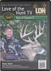 Outdoor Edge Love of the Hunt TV - OEDVD36