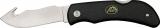 Outdoor Edge Grip Lockback Black - OEGH40