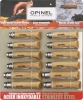 Opinel 12 Piece Stainless Assortment - OP00938