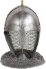 Pakistan Great Spangenhelm Helmet - PA1128