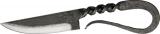 Pakistan Medieval Twist Feasting Knife - PA7867