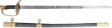 Pakistan US Cavalry Sword - PA917