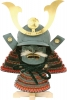 Paul Chen Oda Nobunaga Helmet - PC2083