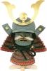 CAS Hanwei Oda Nobunaga Helmet - PC2083