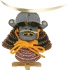 Paul Chen Date Masamune Helmet - PC2088