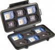 Pelican Memory Card Case - PL0915
