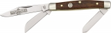 Queen Cutlery Small Stockman Curly - QN26CZ