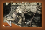 Remington Trappers Determination - R19338P