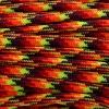 Atwood Rope MFG Parachute Cord Fireball - RG006S