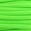Parachute Cord Neon Green - RG009S