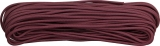 Marbles Parachute Cord Maroon 100 ft - RG013H