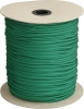 Parachute Cord Green 1000 ft - RG016S