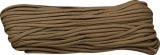 Marbles Parachute Cord Brown 100 ft - BRK-RG027H
