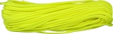 Parachute Cord Neon Yellow - RG1012H
