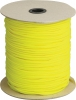 Marbles Parachute Cord Neon Yellow - RG1012S