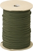 Marbles Parachute Cord OD Green - RG102S