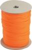 Para Cord Parachute Cord Neon Orange - RG105S