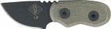 Ranger Little Bird Neck Knife Green - RN9412BM