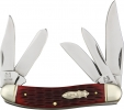 Rough Rider Five Blade Sowbelly - RR1181