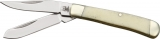 Rough Ryder Mini Trapper White - BRK-RR1262
