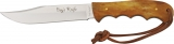 Rough Rider Red Ryder A Boys First Knife Amber Bone
