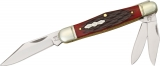 Rough Ryder Whittler Red Bone - RR282