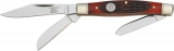Rough Ryder Stockman Red Bone - RR291