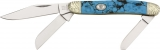 Rough Rider Stockman Turquoise - RR799