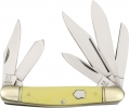 Rough Rider Six Blade Stockman - RR898