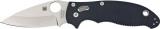 Spyderco Manix 2 Plain Edge SC101GP2 3 3/8 Blade