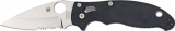 Spyderco Manix 2 Black - SC101GPS2